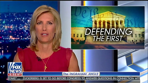 Ingraham Returns to TV, Slams Attempts to Boycott Her Advertisers, Launches New Segment in Response