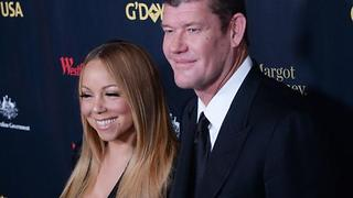 Mariah Carey And Billionaire Boyfriend James Packer Split - Video
