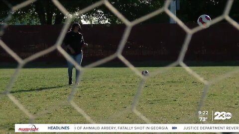 McFarland's Coach Torres setting new standard on the soccer field