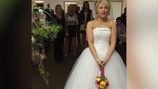 """Say """"I Do"""" to these Great Wedding Fails"""