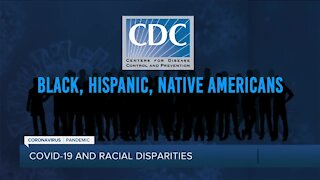 MKE epidemiologist finds African-Americans more likely to contract COVID-19