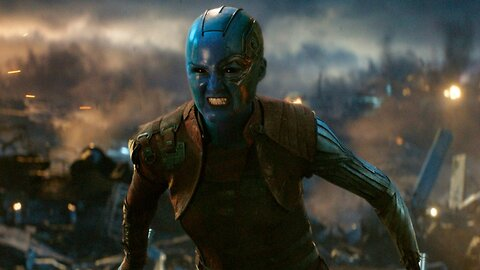 Nova Still On The Board As Potential MCU Character