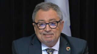 Dr. Arruda Suggested Quebecers Might Have To Get A COVID-19 Vaccine Every Year