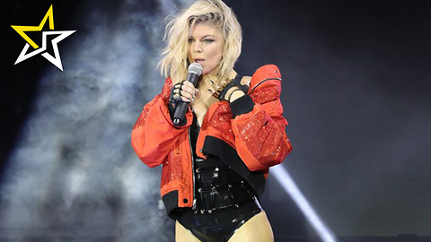 Fergie Brings Down The House During Her Set At The New York Pride's Annual Dance On The Pier