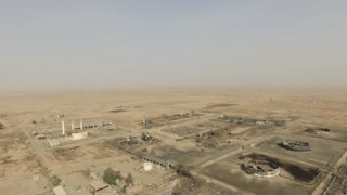 Largest Oil Fields In Deir Ezzor Captured by US-Backed Syrian Democratic Forces - Video