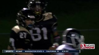 Burke vs. Lincoln North Star - Video