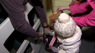 xGrassroots group goes trick or treating for a cause in North Tonawanda