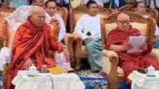 Pope Francis Meets With Buddhist Leaders in Myanmar - Video