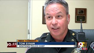 Local chief concerned about Kellyanne Conway's role in opioid crisis - Video