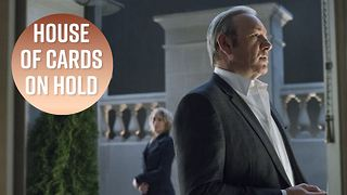 Netflix won't work with Kevin Spacey again - Video