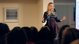 Alexa von Tobel Built LearnVest to Help Young People With Money - Video