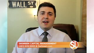 Sam DeGreen shows us how to avoid investing mistakes