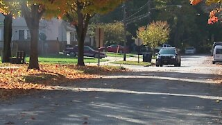 Akron police trying to solve murder mystery after unidentified man is shot on Seward Avenue