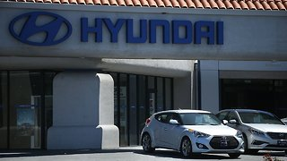 US Government Launches Probe Into Hyundai, Kia Air Bags After Failures - Video