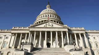 Senate Approves Spending Bill To Avoid Another Government Shutdown