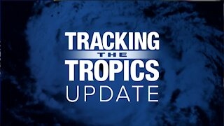 Tracking the Tropics   October 29 evening update