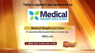 Medical Weight Loss Clinic - 12/11/17 - Video