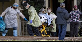 24 Dead In NY Nursing Home Days After Getting The Jab!