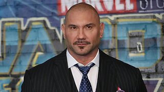 Dave Bautista Has Smoothed Things Over With Disney