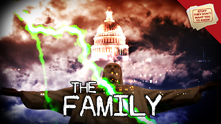 Stuff They Don't Want You to Know: What is The Family? - CLASSIC