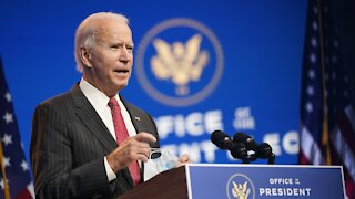 Biden's First Cabinet Choices To Be Announced Tuesday