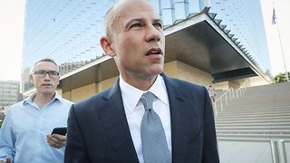 Michael Avenatti Indicted On 36 Counts Of Wire, Tax And Bank Fraud