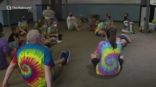 Stark County non-profit finding new ways to mentor students during COVID-19 pandemic