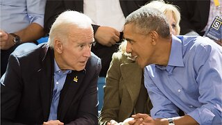 Obama Endorses Joe Biden