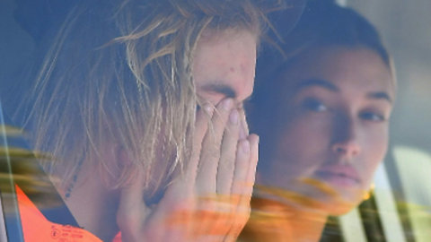 Hailey Bieber Opens Up About Justin Bieber's Depression Taking A Toll On Their Marriage!