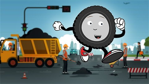 Parody song captures how we all feel about potholes