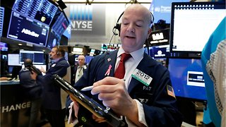 Stocks Recede On Recession Fears