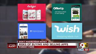 Risks of buying and selling apps - Video