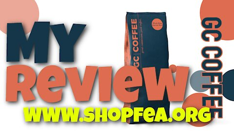 best coffee beans reviews in 2020 GC Coffee | Great Commission | FEA Ministries