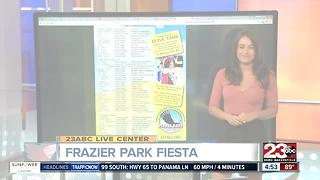 Frazier Park Fiesta - Video