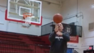 7 Epic Basketball Trick Shots