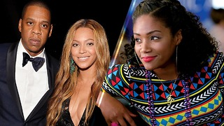 Tiffany Haddish Reveals Why You Should NEVER Hit on Jay Z in Front of Beyonce - Video