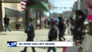 Activists demand reform of Children and Family Services - Video