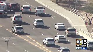 Did DPS violate its own pursuit policies? - Video