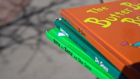 Denver Public Library won't pull any Dr. Seuss books from collection