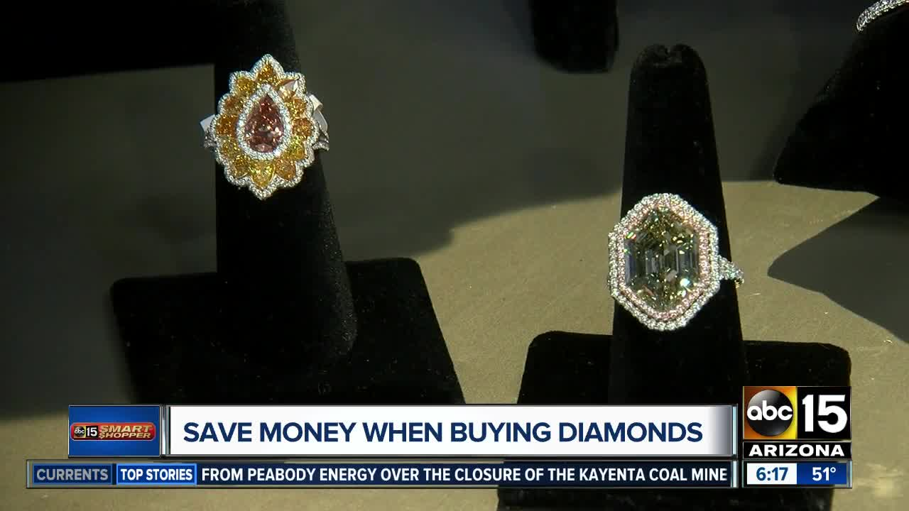 Expert tips before you buy bling