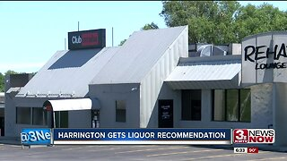 Club Omaha Owner Receives Liquor License for New Business