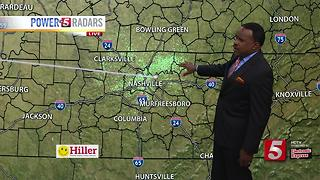 Lelan's Early Morning Forecast: Thursday, August 3, 2017 - Video