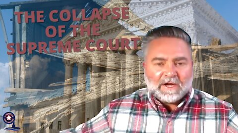 THE COLLAPSE OF THE SUPREME COURT