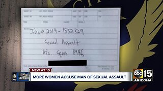Eleven more women accuse 'sobador' masseur of sexual assault