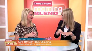Plexaderm | Morning Blend