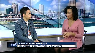 Cinema Without Borders/Cine Sin Fronteras
