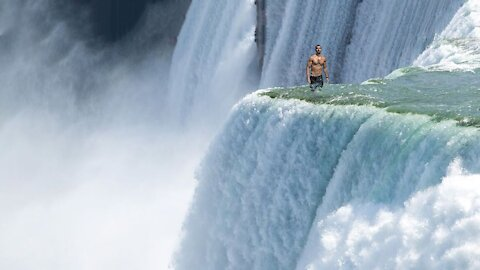How to Survive Niagara Falls