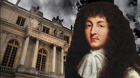 What It Was Like To Live At Versailles