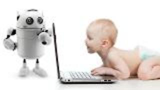 Robots Kids Can Program - Video