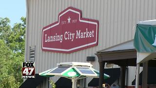 Waterfront Bar and Grill suing over City Market - Video